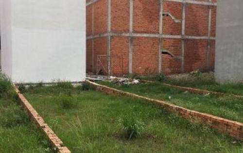 Đất phân lô trung tâm Tân Phú 4x17m giá 4.5 tỷ.