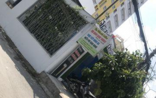 Cần bán gấp lô đất 80m2 - Đường Lê Văn Chí - SHR