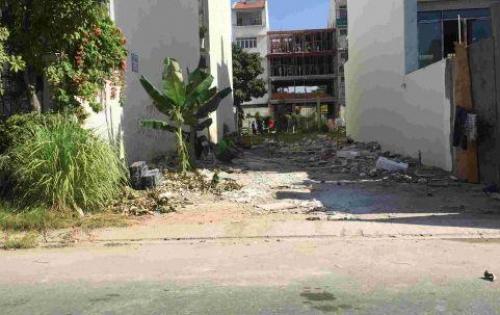 Bán đất tại Đường 27 Hiệp Bình Chánh,cắt ngang Phạm Văn Đồng, Quận Thủ Đức