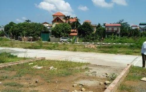 Cần chuyển nhượng 4 lô đất đấu giá tại xã Ngọc Liệp với diện tích khác nhau