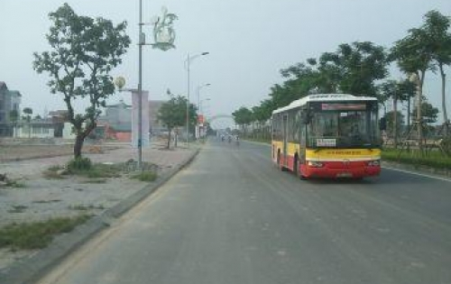 Bán đất Đường Đại lộ Thăng Long, Thị trấn Quốc Oai, Huyện Quốc Oai