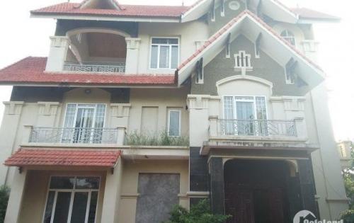 Bán biệt thư trang trại khu nghỉ dưỡng tại Cổ Đông, Sơn Tây, HN
