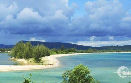 Mở Bán Khu dân cư island phú quốc