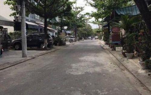 Bán lô đất B1.26 MT đường Hà Tông Huân, đất đẹp vuông vứt, thuận lợi cho kinh doanh, buôn bán