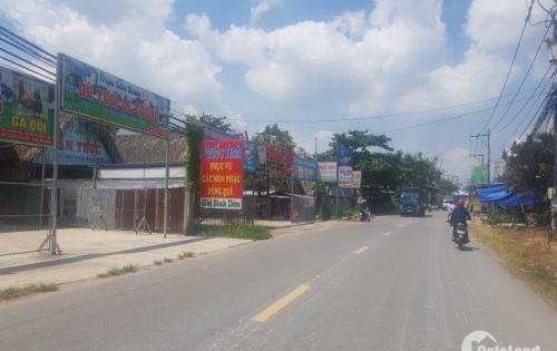 Bán đất biệt thự mặt tiền đường Mỹ Xuân - Ngãi Giao