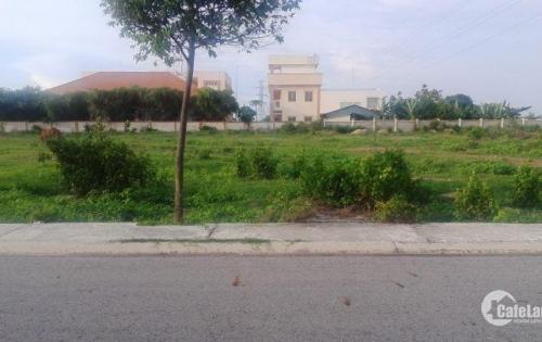 Bán đất 125m2, sổ hồng riêng , ngay gần chợ Phước Hòa, Phú Mỹ.