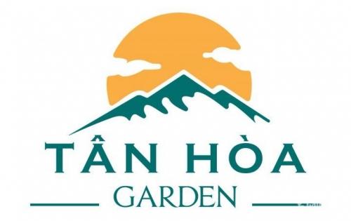 Bán đất Tân HÒa Garden chỉ 230 triệu/ nền ngay thị xã Phú Mỹ đường QL51 đi vào 900m