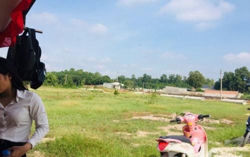 Bán đất Tân Thành Bà Rịa giá đầu tư  2.5tr/m2 tiềm năng sinh lời cao