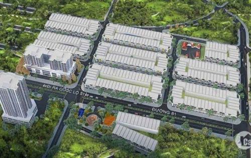 Mở Bán Dự án Đất Nền Ecotown Phú Mỹ