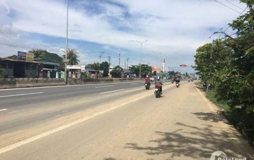 Bán đất giá rẻ ngay trung tâm Phú Mỹ gần chợ Tân Hòa cách QL51 800m giá 260tr