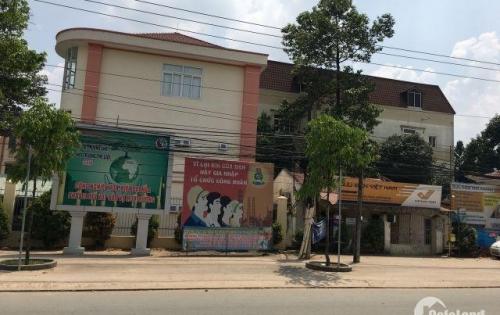 Mở bán dự án KCN Nam Tân Uyên giá đầu tư F1 chỉ 450tr/nền, thổ cư 100%. LH 0973004579
