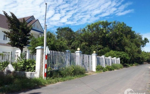 Bán đất xây trọ hoặc biệt thự vườn có bản thiết kế.dt 7.4x75(550m2 lh 0946725739