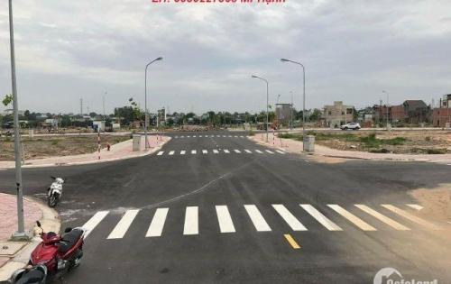 Đất Ngay khu trung tâm Hành Chính Thị Trấn Thủ Thừa.