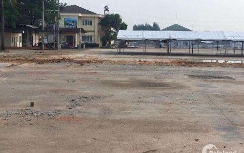 Chính chủ cần bán gấp đất mặt tiền đường ĐT743, BD