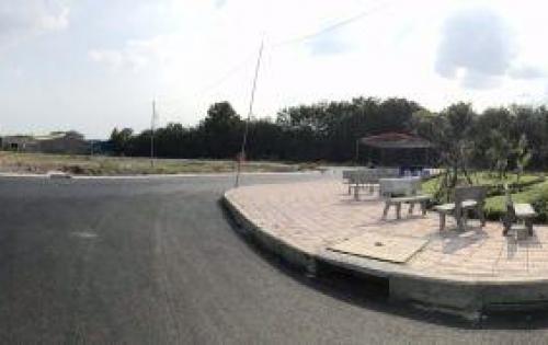 Bán đất chính chủ ngay mặt tiền đường DT 746