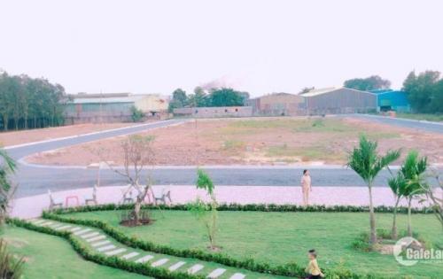 Bán đất chợ Hài Mỹ mặt tiền MPTV chỉ 769 triệu. Thanh toán linh hoạt có chiết khấu cao. quỷ đất đẹp nhất Thuận An.