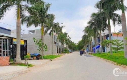 Đất nền Thuận Giao- Thuận An , Bình Dương.
