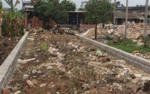 bán đất khu tái định cư bắc sông Cấm, Dương Quan, Thủy Nguyên, Hải Phòng