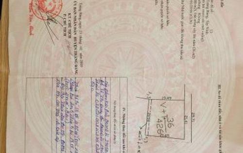 Đất Thổ Cư 100% Giá Rẻ Gần KCN Thành Thành Công Tây Ninh