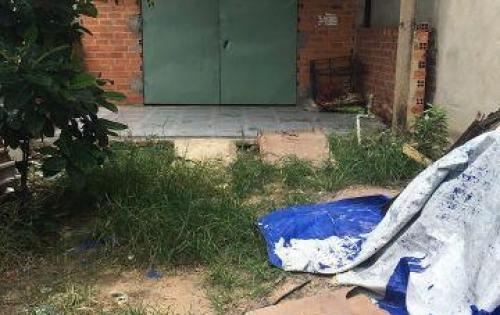 đất thổ cư chính chủ tại thị trấn trảng bàng tây ninh chỉ 375 triệu cỏ sẵn nhà cấp 4
