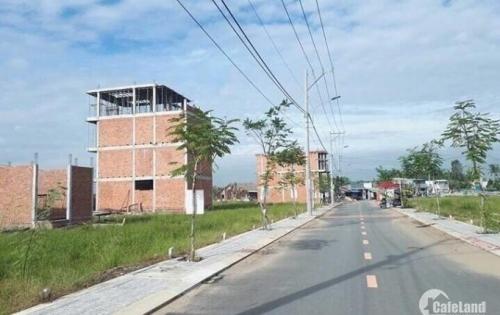 Cần vốn kinh doanh thanh lý 10 lô đất nằm ngay TT Hành Chính ĐN.