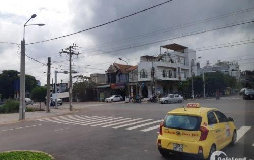 100m2 đất thổ cư, MT đường QL1A, Trảng Bom, Đồng Nai, ngay sân golf Đồng Nai, SHR, LH 0389845430