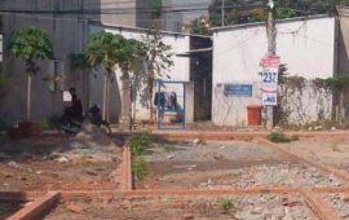 Bán đất đường số 4 xã Bình Minh huyện trảng bom đồng Nai