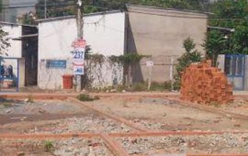 Bán đất mặt tiền đường Võ Nguyên Giáp xã Bình Minh huyện trảng bom tỉnh đồng nai