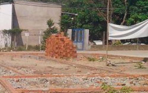 Bán đất đường Võ Nguyên Giáp xã Bình Minh huyện trảng bom đồng Nai