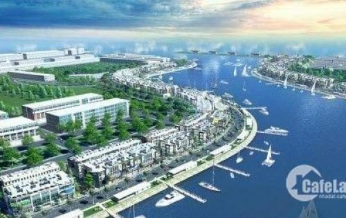 Cơ hội đầu tư làm giàu từ Bất Động sản Bắc Vân Phong - Khánh hòa