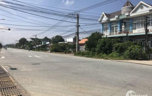 Đất nền thổ cư , sổ hồng riêng , cách TTTP Biên Hòa 10 phút chạy xe