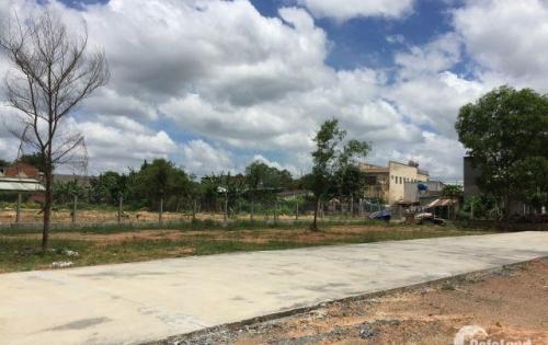 Cần bán mấy lô đất nền ngay trạm thu phí phường bửu long, giá 600tr