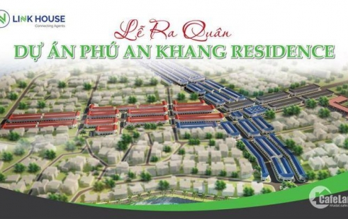 Phú An Khang Residence thuộc phường 5 thành phố Vĩnh Long nằm phía Bắc tỉnh Vĩnh Long, tại ngã ba sông Tiền và sông Cổ Chiên