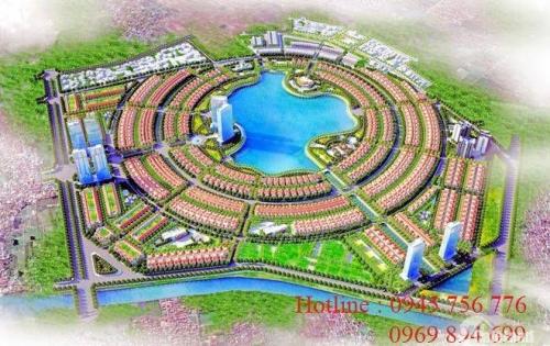 Bán Đất khu sinh thái Vinh Tân LH 0945 756 776