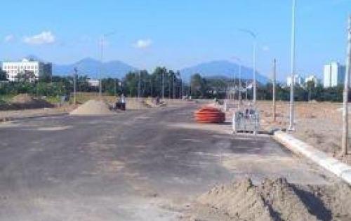 Bán mảnh đất 2 mặt tiền, giao nhau giữa Phan Trọng Tuệ kéo dài và đường nội khu 25m dự án Fairy Town, Vĩnh Yên, Vĩnh Phúc