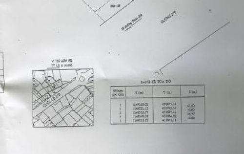 462m2 Đất Mặt Tiền 51B Đường 2/9 Đối Diện Bệnh Viện - 0977 220 220