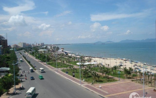 Duy nhất 5 nền đất Bãi Sau Vũng Tàu, gần sân golf Vũng Tàu, SHR, giá 890tr/120m2, LH: 0932625480