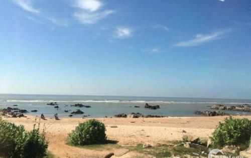 MỞ BÁN DUY NHẤT 50 NỀN GIAI ĐOẠN 2 ĐẤT BIỆT THỰ BIỂN OCEAN VILLA XUYÊN MỘC BRVT