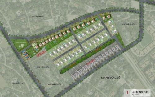 Đầu tư SIÊU LỢI NHUẬN với 50 nền đất có sổ đỏ chỉ từ 3,9 tr/m2 ngay tại trung tâm Bình Châu, Xuyên Mộc, BRVT!