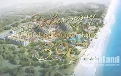 SEAWAY BÌNH CHÂU  nơi nghĩ dưỡng đỉnh cao , cùng cung đường resort  cao cấp
