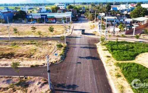 An Nhơn Green Part - Đất vàng Bình Định