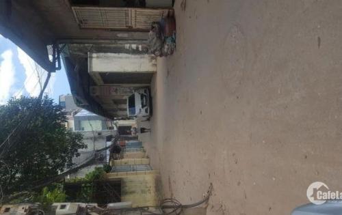 Bán mảnh đất đẹp Vĩnh Phúc – Ba Đình. DT 50m2, MT 5,7 m. ô tô tránh, thoáng 2 mặt.
