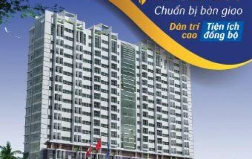 Bán độc quyền căn hộ tại chung cư C1 Thành Công, giá chỉ từ 39tr/m2