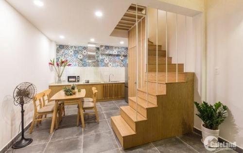 Nhà siêu rẻ ở Trung tâm quận Ba Đình giá hơn 2 tỷ, nội thất đẹp lung linh