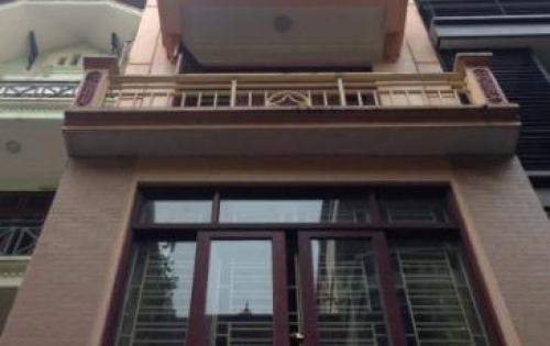 Nhà riêng đẹp mới Đội Cấn. 33m2 * 6 tầng * giá nhỉnh 3 tỷ