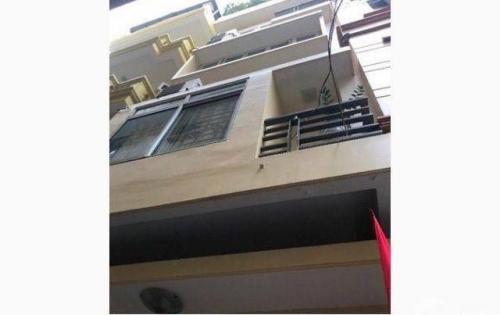 Phân Lô Quân Đội dt 50m-Ô Tô đỗ cửa 5 tầng nhỉnh 6 tỷ-Ba Đình