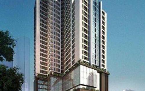 Cần tiền giải quyết việc gia đình nhượng lại căn hộ LIỄU GIAI TOWER bán cắt lỗ.