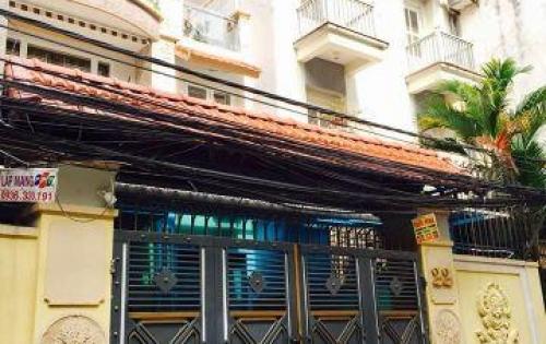 Bán Biệt thự đẳng cấp Trung tâm quận Ba Đình, 3x130m2 ô tô tránh chỉ 19.9 Tỷ