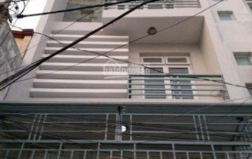 Bán nhà mt đường Nguyễn Hữu Trí,5*18m,sổ hồng riêng,(có hình thật)