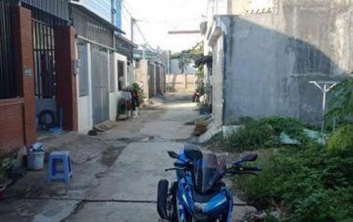 Bán nhà phường tân phong gần chợ bà thức